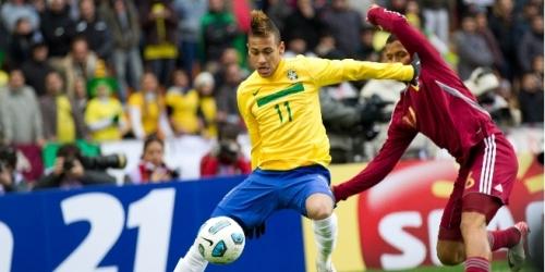 Brasil no pasó del empate sin goles con Venezuela