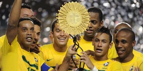 Brasil se quedó con el 'Superclásico de las Américas'