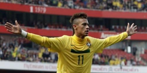 """Brasil tendrá """"poquísimas sorpresas"""" en la Copa América"""