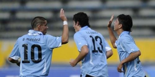 Brasil, Uruguay, Argentina y Ecuador al Mundial Sub-17