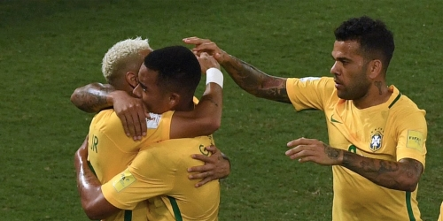 (VIDEO) Eliminatorias, Brasil sigue como escolta del torneo al superar a Bolivia por 5-0