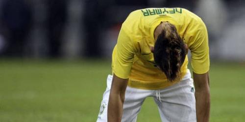 Brasil vuelve a decepcionar perdiendo frente a Alemania
