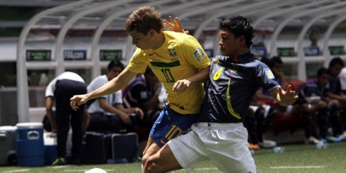 Brasil y Uruguay avanzan a cuartos del Mundial Sub-17