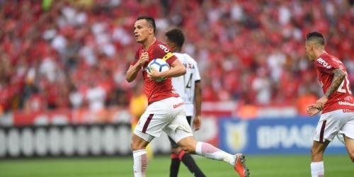 (VIDEO) Cae uno de los punteros del Brasileirao