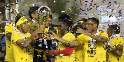 CAI nuevo campeón de Panamá