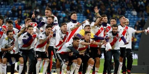 Campeón de América vuelve a dar problemas en Argentina