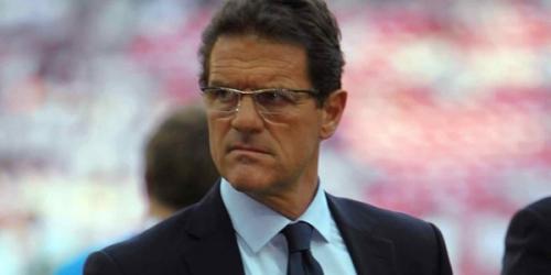 Capello afirma estar concentrado en el Mundial de Sudáfrica