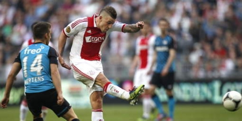 Clásico para el Ajax en la Eredivisie