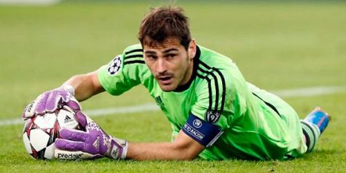 Casillas estaría cerca de salir del Real Madrid