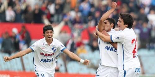 Cerro, Fénix y Danubio son líderes del Apertura