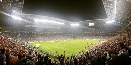 Cerro Porteño quiere asegurar su pase a octavos de final de la Copa Libertadores