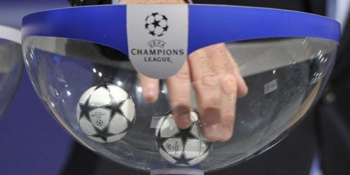 Champions y Europa League, así quedaron los Play-Off
