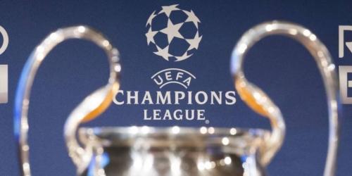 Champions League, calendario y grupos de la edición 2016/2017