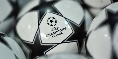 Champions League, estos son los Cuartos de Final!