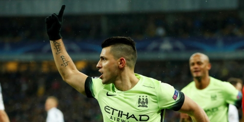 (VIDEO) Champions League, victoria del City y empate del Atlético en Eindhoven