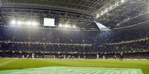 Champions League, la final del 2017 será en Cardiff