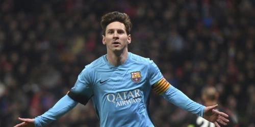 (VIDEO) Champions League, todos los goles de Barcelona, Juventus y Bayern