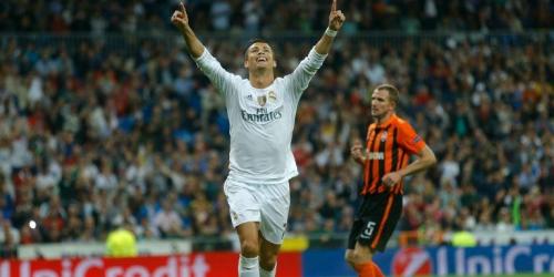 Champions League: victoria para los españoles, pierden los de Manchester. Aquí el resumen! (VIDEO)