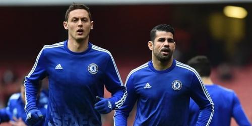 Chelsea, dos pilares del campeón inglés no asisten a la gira asiática