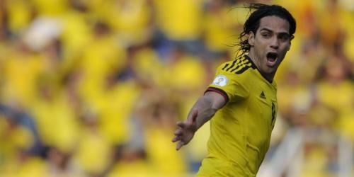 Chelsea, llega Falcao a préstamo desde el Monaco