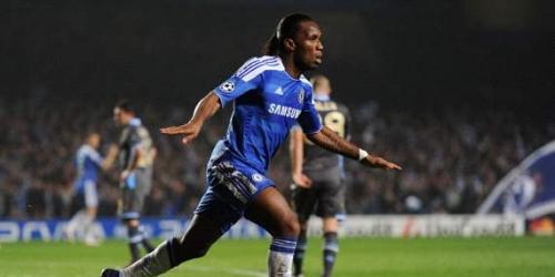 Chelsea remontó a Napoli y clasificó a cuartos de final