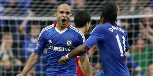 Chelsea se destaca como líder tras ganar a Arsenal