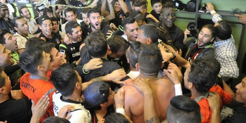 Chile, Colo Colo se coronó campeón por 31° vez