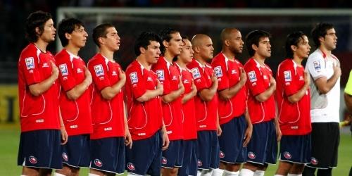 Chile gana 1-0 a Irlanda del Norte en partido de preparación