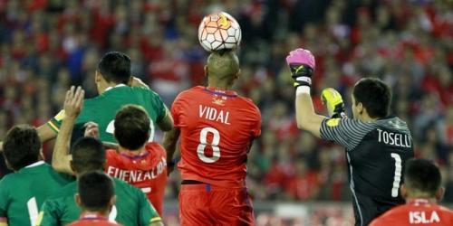 (VIDEO) Eliminatorias, Bolivia acentuó la crisis de Chile tras empate 0-0