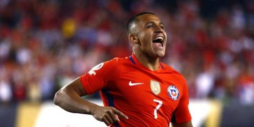 (VIDEO) Copa América, Chile ganó y es el último clasificado a los Cuartos de Final