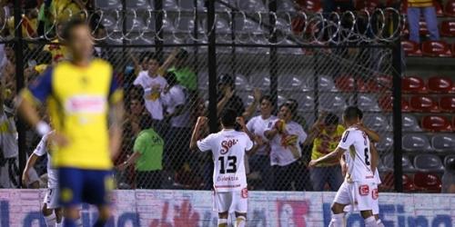Chivas, Cruz Azul, Morelia y Monterrey toman ventaja