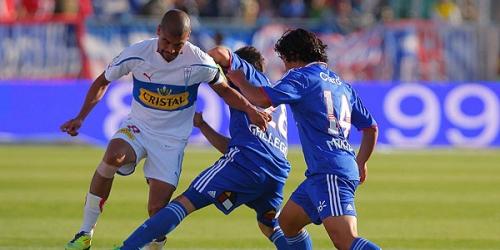 Cobreloa y la 'U' de Chile sacaron ventaja en semifinales