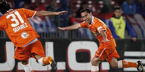 Colo Colo, Católica, la 'U' y Cobreloa accedieron a semifinales