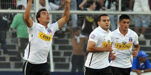 Colo Colo ganó y la 'U' sigue de líder en el Apertura