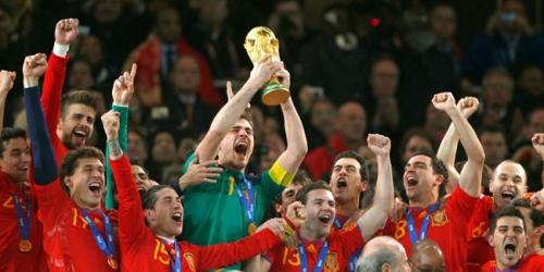 Colombia jugará con España en el Santiago Bernabéu