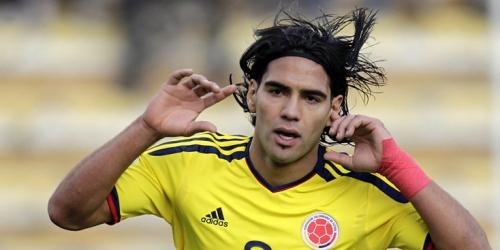 Colombia venció a Bolivia en el último minuto