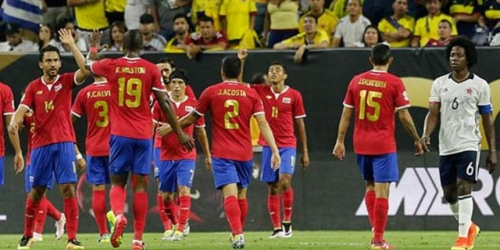 (VIDEO) Copa América, Colombia no sumó y quedó segundo del Grupo A