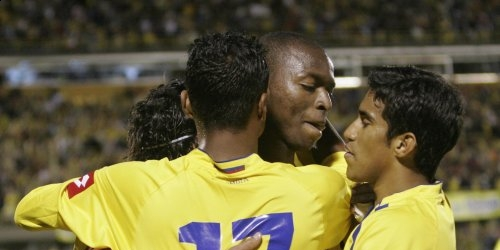 Colombia y España jugarán un amistoso luego del Mundial
