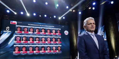 Conoce a los convocados de Chile para su gira por Asia