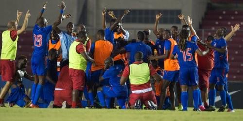 Copa América, Haití y Panamá completan el cuadro