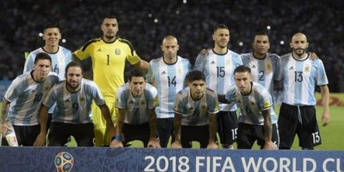 Copa América, Martino reveló la lista de convocados de Argentina