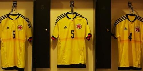 COPA AMÉRICA: Todos los números de camiseta oficiales