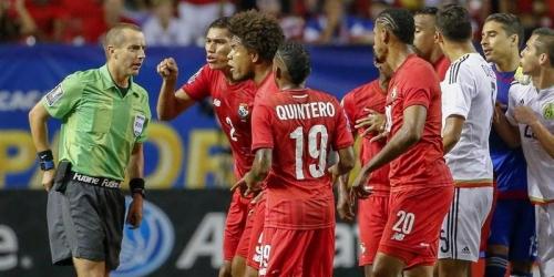 Copa de Oro, México a la final en partido escandaloso