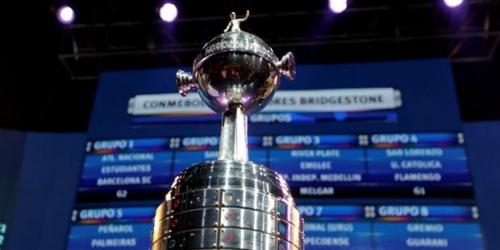 Copa Libertadores, todos los clasificados y detalles de la Fase Final