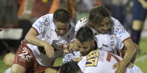 Copa Libertadores, programación de la Fase Preliminar