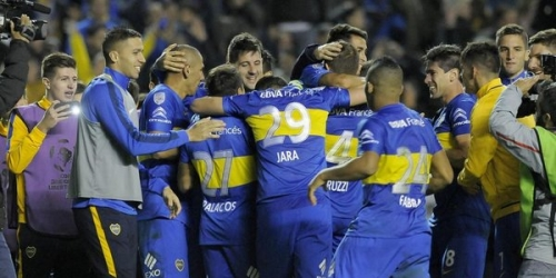 Copa Libertadores, tres equipos ya están en las semifinales del torneo