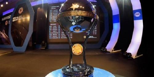 Copa Sudamericana, conoce todos los equipos y bombos del sorteo de este martes