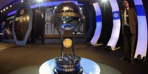 Copa Sudamericana, programación completa de las Semifinales