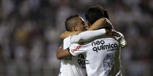 Corinthians apabulla al Táchira y confirma el primer lugar