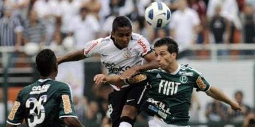 Corinthians es el nuevo campeón del Brasileirao